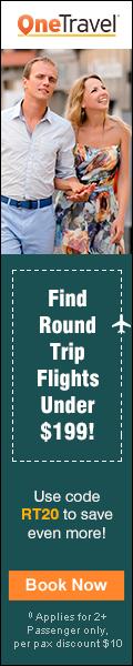 Roundtrip Flights Under $149 .Book Now!