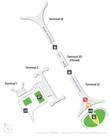 Cheap Flights to Beijing Capital International Airport PEK