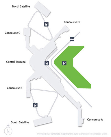 Seattle Map Airport.Cheap Flights To Seattle Tacoma International Airport Sea Airline