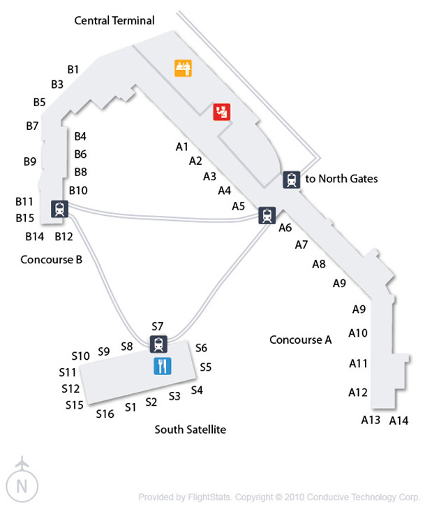 Cheap Flights to Seattle Tacoma International Airport, Last ...
