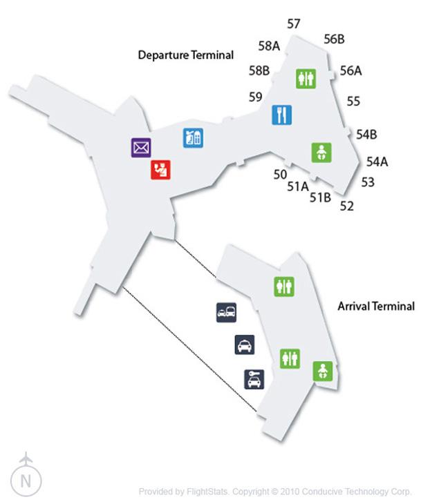 Cheap Flights to San Francisco International Airport, (SFO) Airline ...