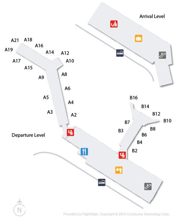 Lambert Airport Terminal Diagrams Wiring Diagram Database