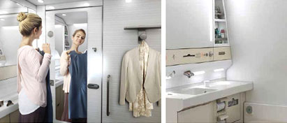 Asiana Airlines First Suite