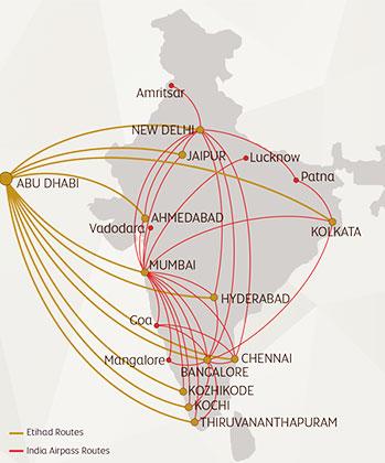 Etihad Airways Flights Booking Amp Airfare Deals Cheapoair Uae