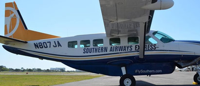 Southern Airways Express